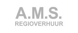 A.M.S. regioverhuur